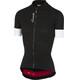 Castelli Anima 2 Kortærmet cykeltrøje Damer sort
